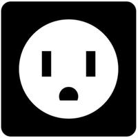 各国电压插座