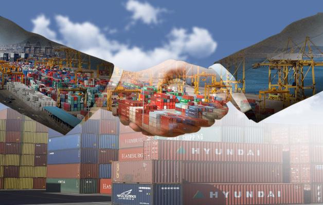 王毅:中俄双边贸易额突破1000亿美元,创历史新高,当前中俄关系可谓风景这边独好
